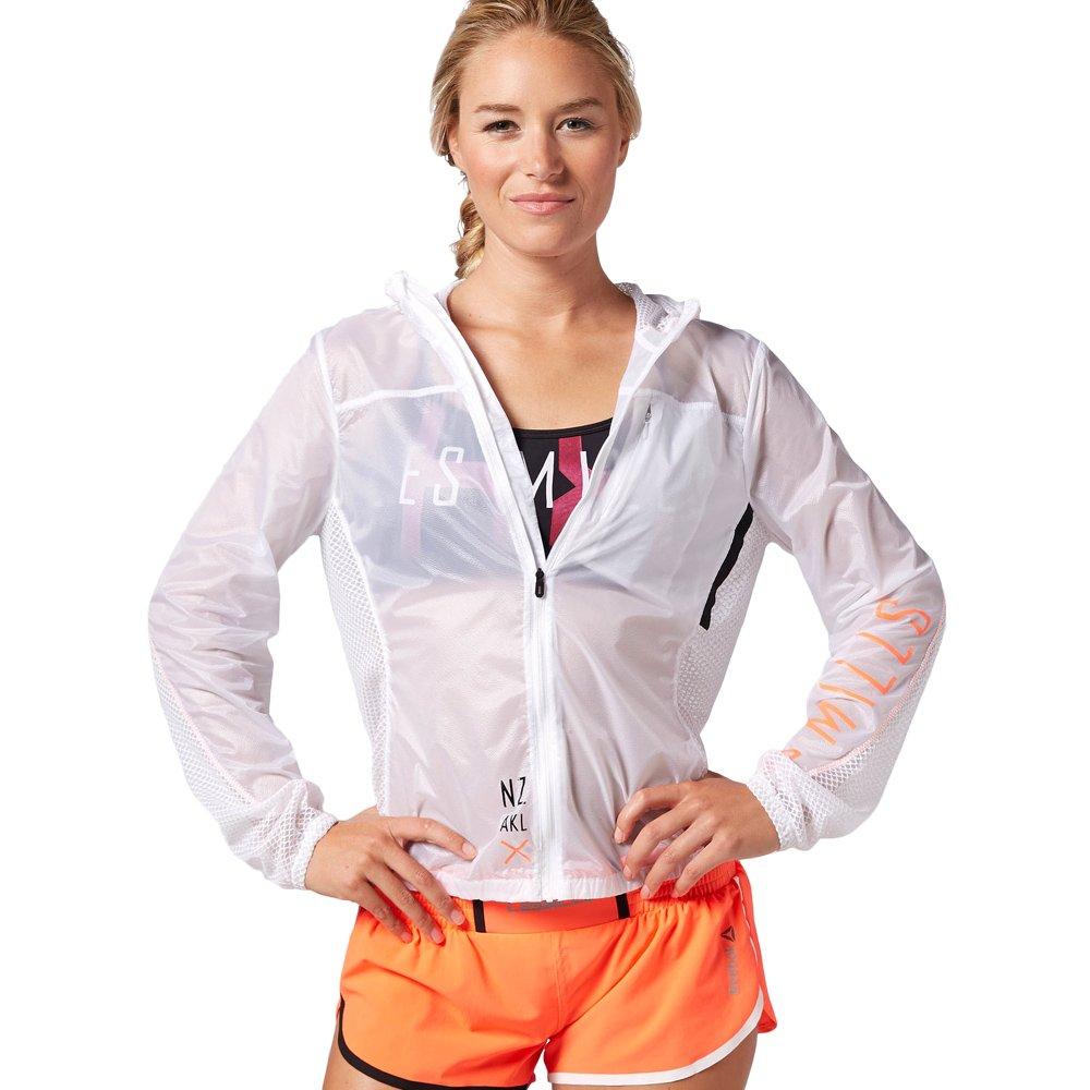 Sports Title Wind Mills Woven Original Jacket Show Reebok Womens About Les Windbreaker Details lJ31c5FuTK