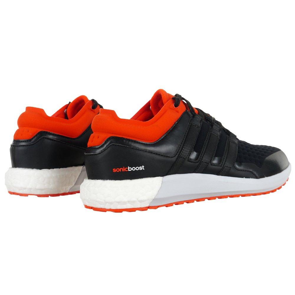 Details zu adidas Climaheat Sonic Boost Running Herren Schuhe Schwarz Rot