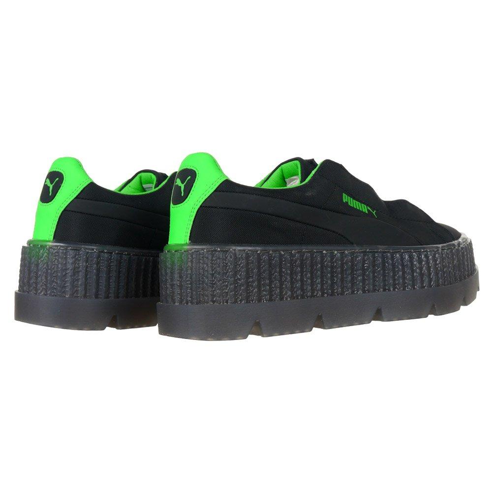 Details zu Puma Fenty X Rihanna Stollenschuhe Turnschuhe Damen Schuhe