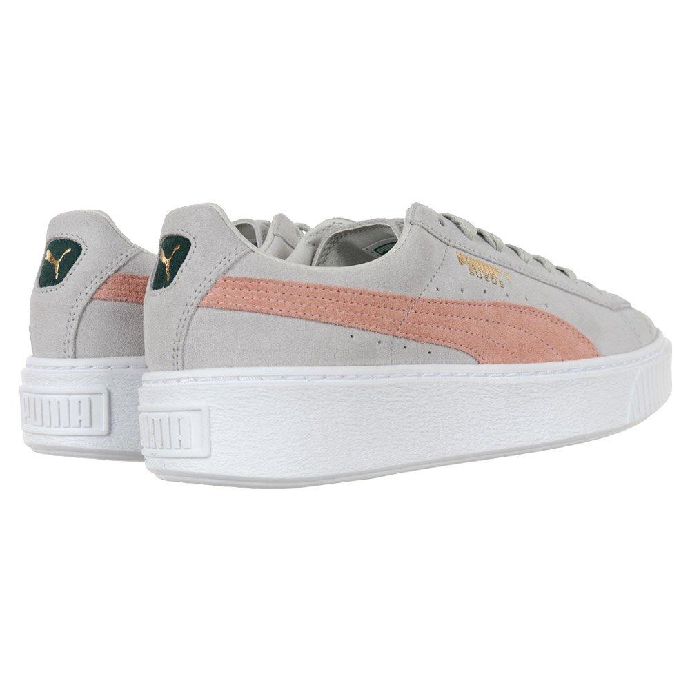 Details zu Puma Suede Platform SD Damen Sneaker Schuhe Sportschuhe Damenschuhe