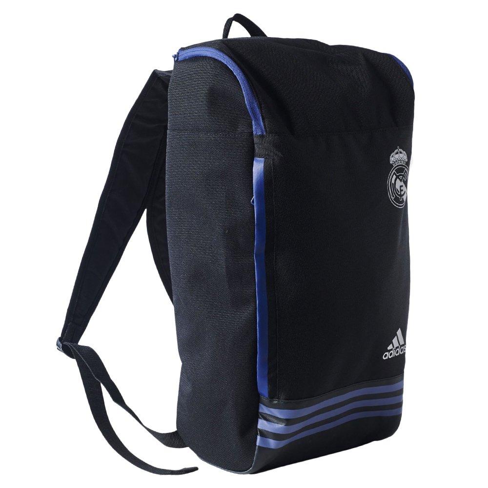408cc7794dbe2 Adidas Real Madrid Herren Fußball Training Rucksack Schultasche Reisen Gym
