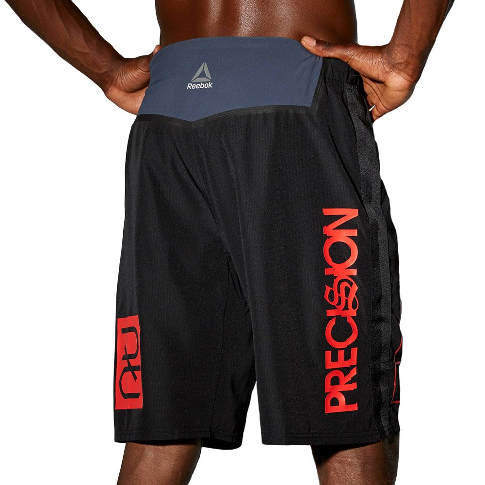Details zu Reebok Combat MMA Short Herren Short Shorts