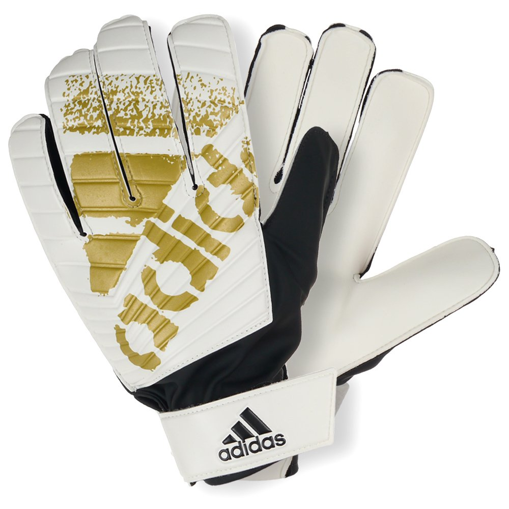 new product ba625 68907 Details about Adidas Fussball Handschuhe X Lite Torwart Goalie Glove Junior  Männer Jungen