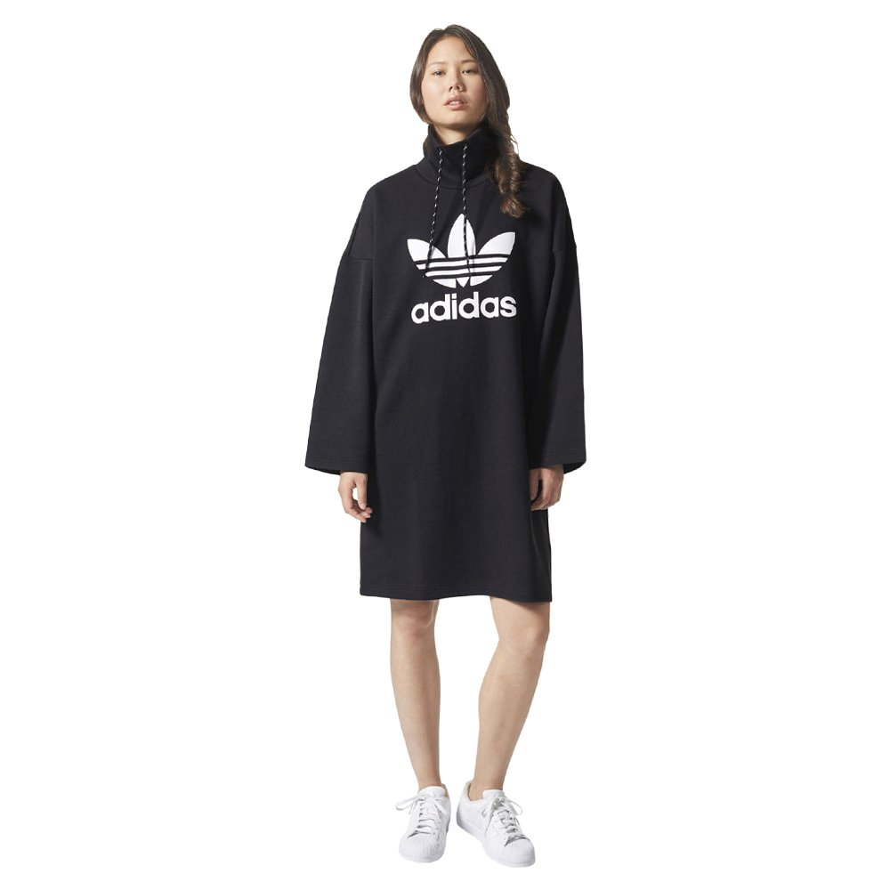 separation shoes utterly stylish 100% high quality Details about Damen Sport Kleid ADIDAS PHARRELL WILLIAMS CY7516 LIMITED  EDITION