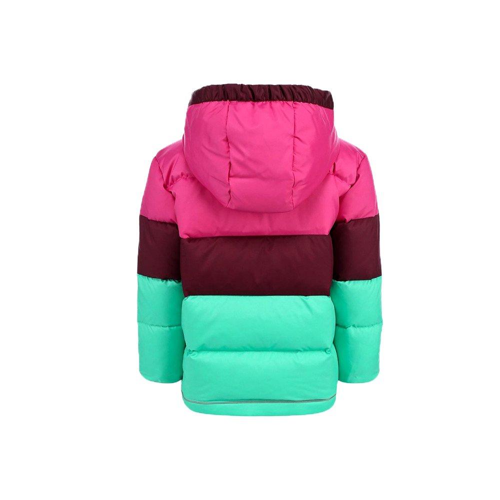 Details zu Adidas ORIGINALS I Down Jacket Mädchen Winterjacke Winter Jacke Daunenjacke 62