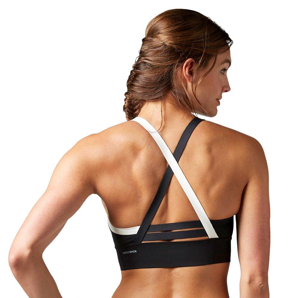 T SHIRT REEBOK DAMEN Training Fitness Sport FITNESS LAUF ONE