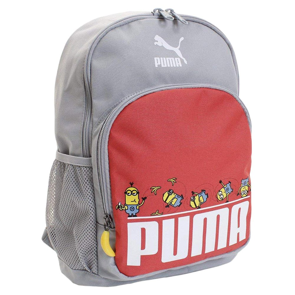 a695aa90bfe2c Backpack Puma Minions Rucksack Sport Freizeit Reise Schule