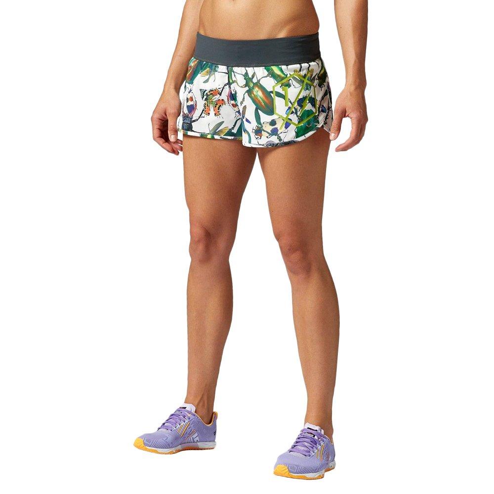 Details zu Reebok CrossFit Knit Woven Short Trainingsshort Damen Shorts
