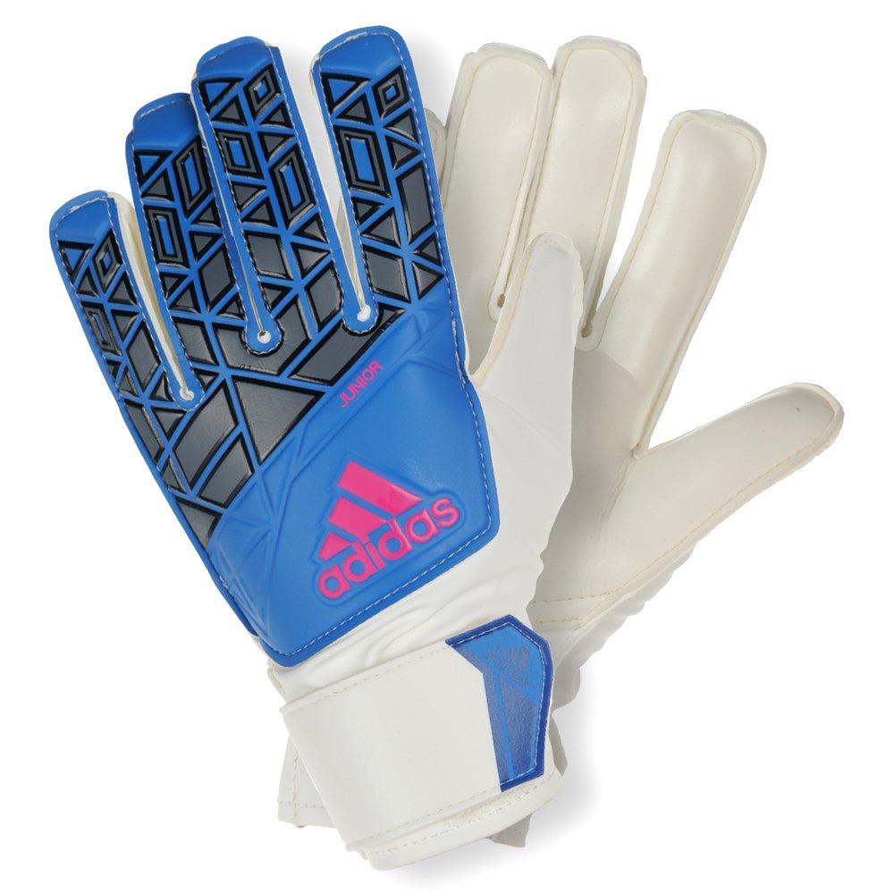 Details About Adidas Ace Junior Children Football Goalkeeper Gloves Training Goalkeeper Show Original Title