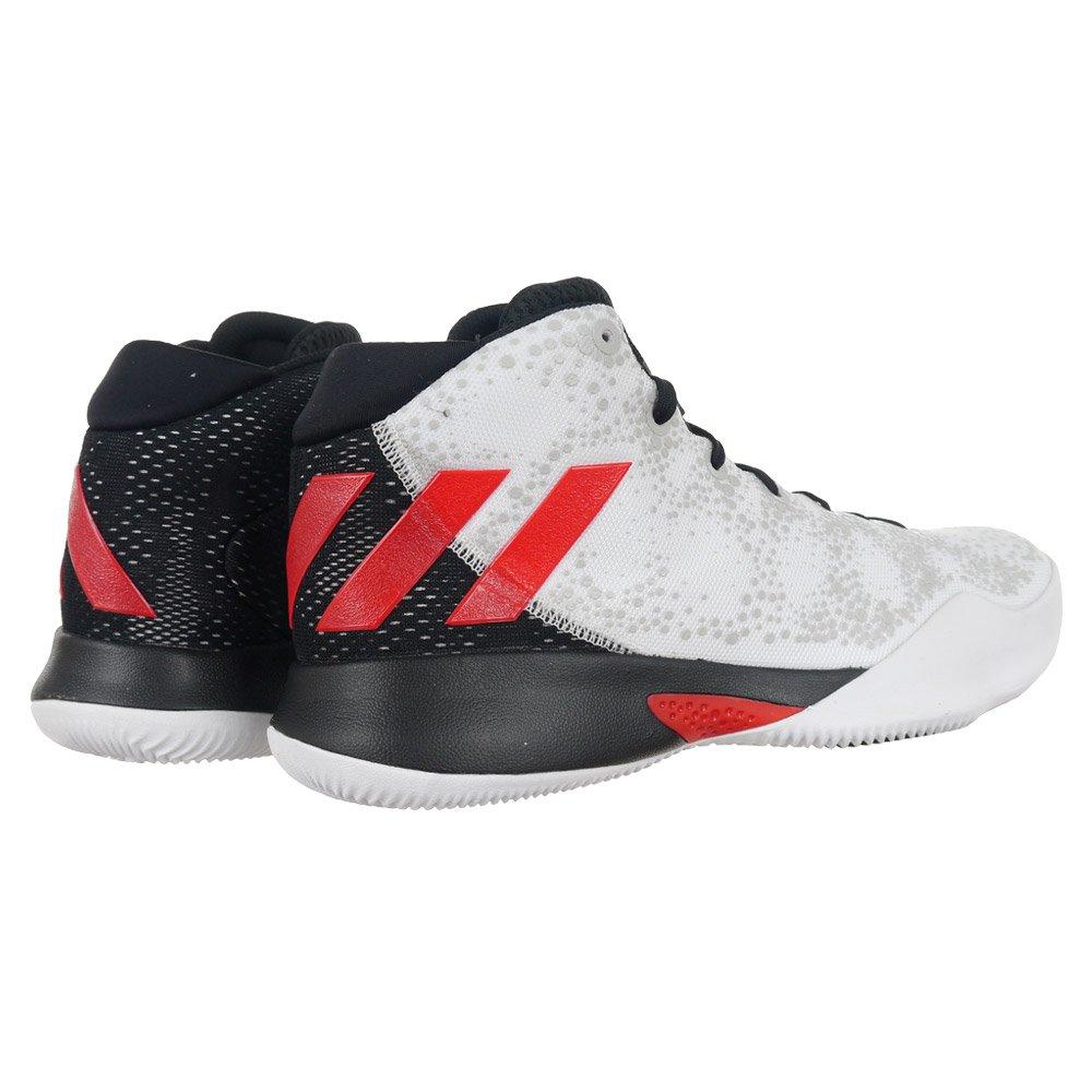 adidas Crazy Light Boost Herren Basketballschuhe AQ0007 Sportschuhe Schuhe NEU