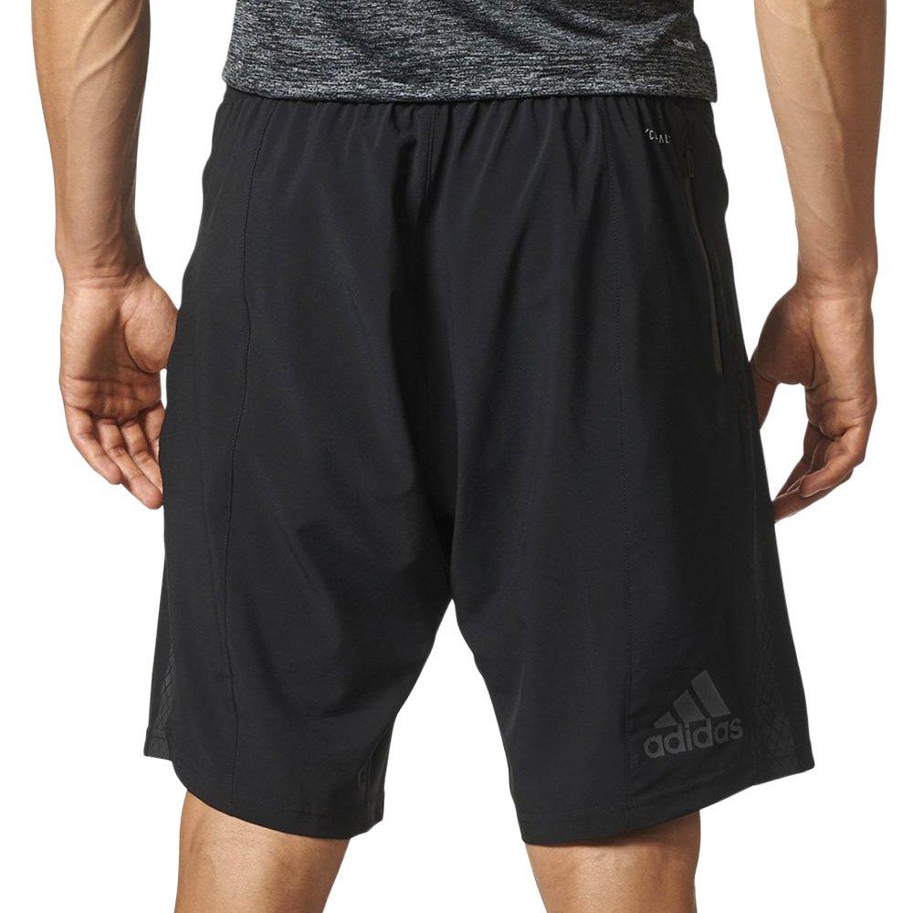 ADIDAS 34 PANTS Herren Bermuda Shorts Hose Trainingshose