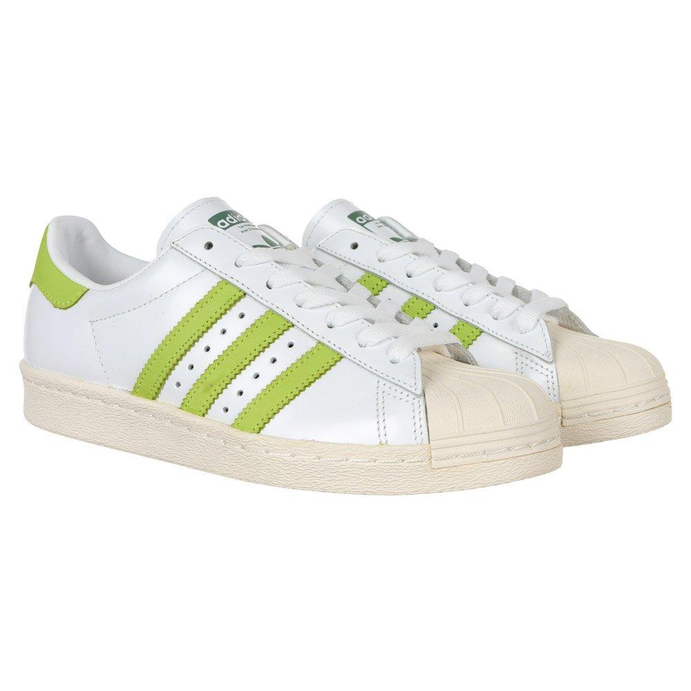 Details about Adidas Originals Superstar 80s Mens Shoes Sneakers Leather show original title