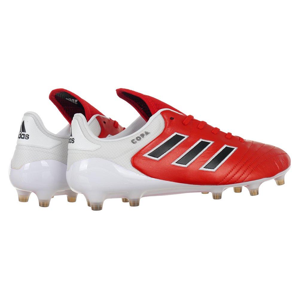 Détails sur Adidas Performance Copa 17.1 Fg Chaussure De Football Hommes Chaussures De Foot Rouge Football afficher le titre d'origine