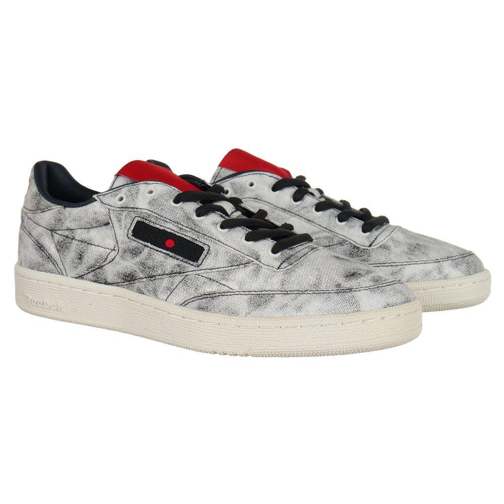 Reebok Classic Club C Kendrick Lamar Herren Low Cut Sneakers Freizeitschuhe
