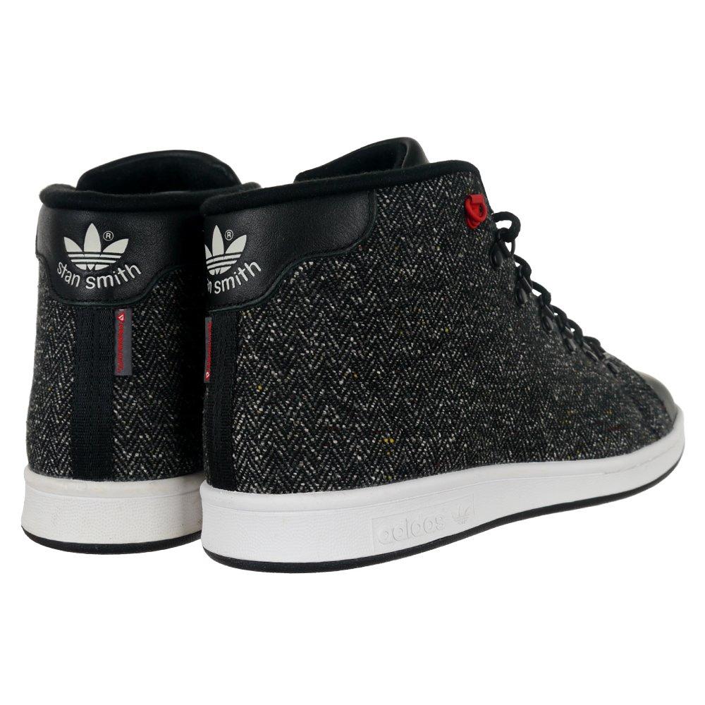 Schuhe High Top Originals Stan Smith Adidas Herren Sneaker