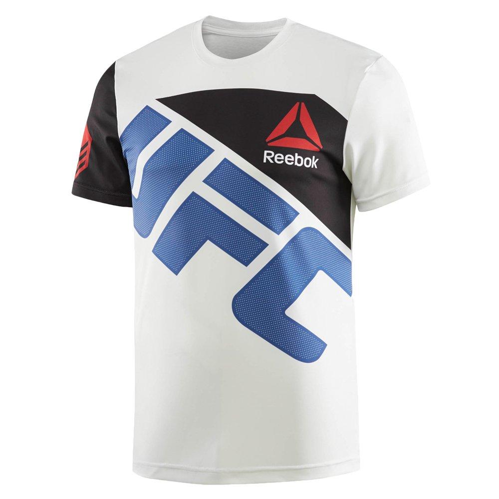 Details about Reebok Combat Chris Weidman UFC Herren Mens T-Shirt CORDURA  MMA XL