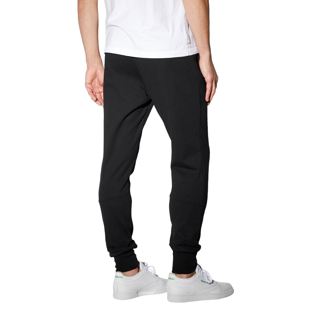05a3eae8ce25c Details about Reebok French Terry Pant Herren Sweat Pant Hose Trainingshose  XS