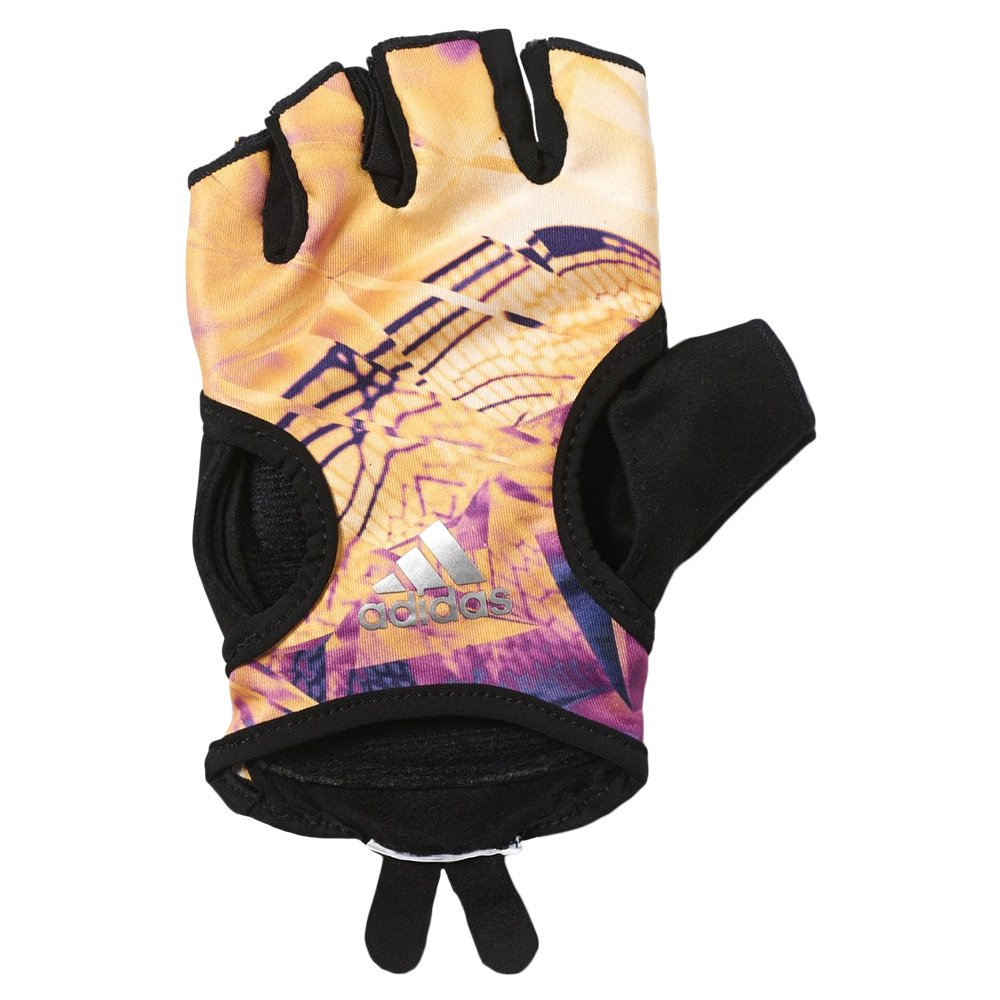 Details about Adidas Performance Womens Training Gloves Fitness Gloves  Gloves- show original title