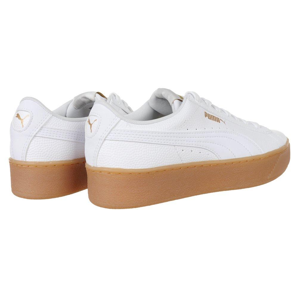 Buty sportowe i tenisówki Puma Vikky Platform VT Sneaker