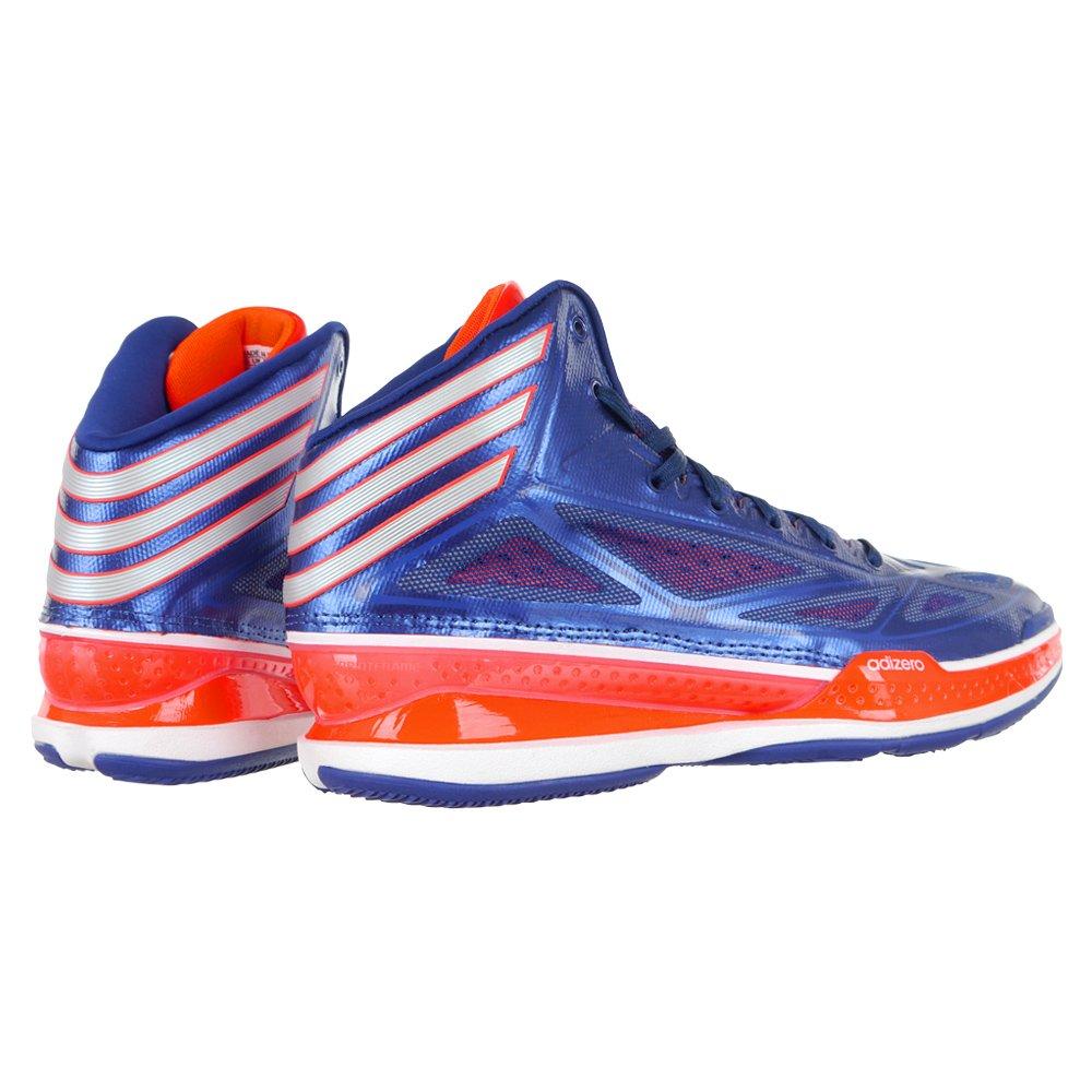 Adidas Adizero Crazy Light Herren Basketballschuhe rot Basketballstiefel NEU