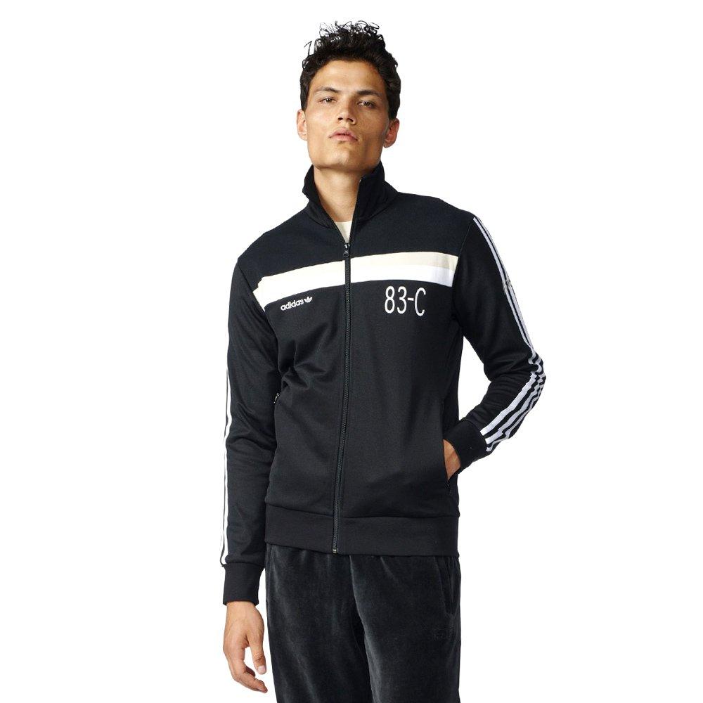 Details zu Adidas Originals Herren 83 C Track Top Jacke Sweatshirt