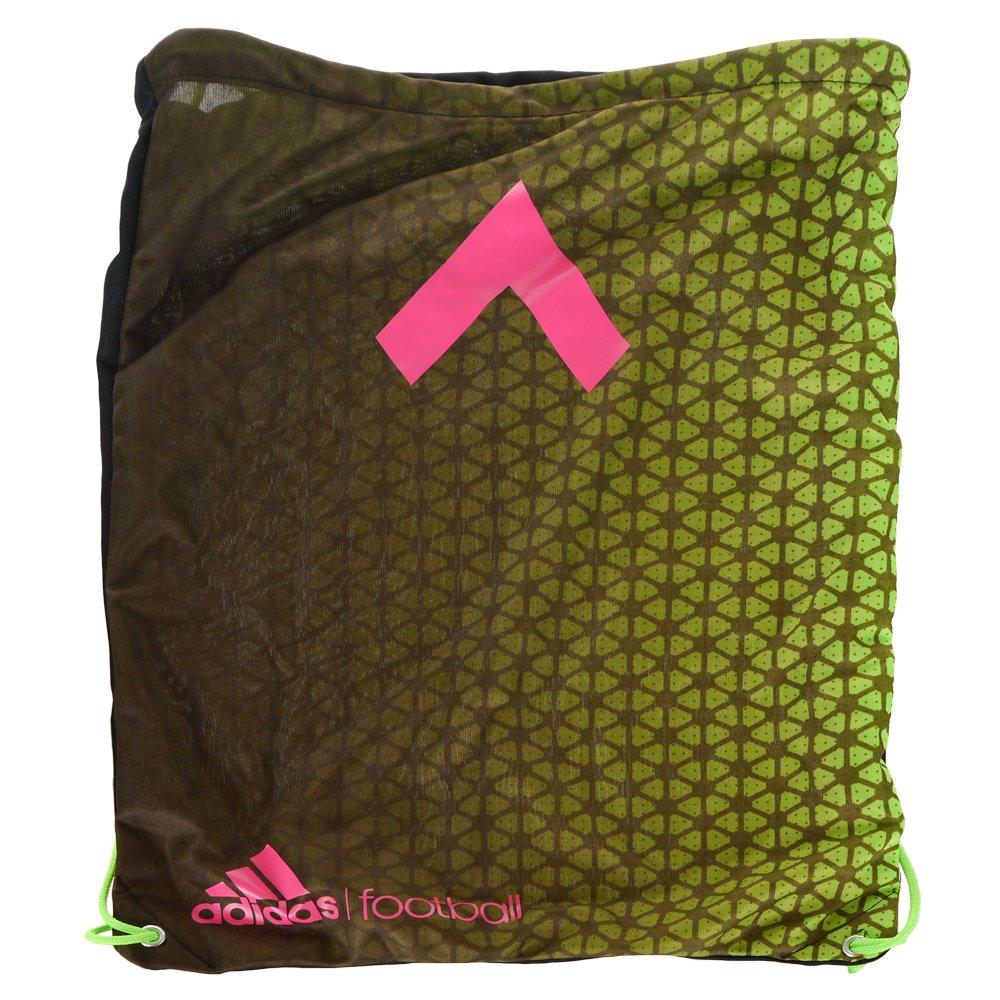 92ed6efd2d318 Adidas ACE Bag Gym Bag Gymsack Turnbeutel Stoffbeutel Sportbeutel Beutel