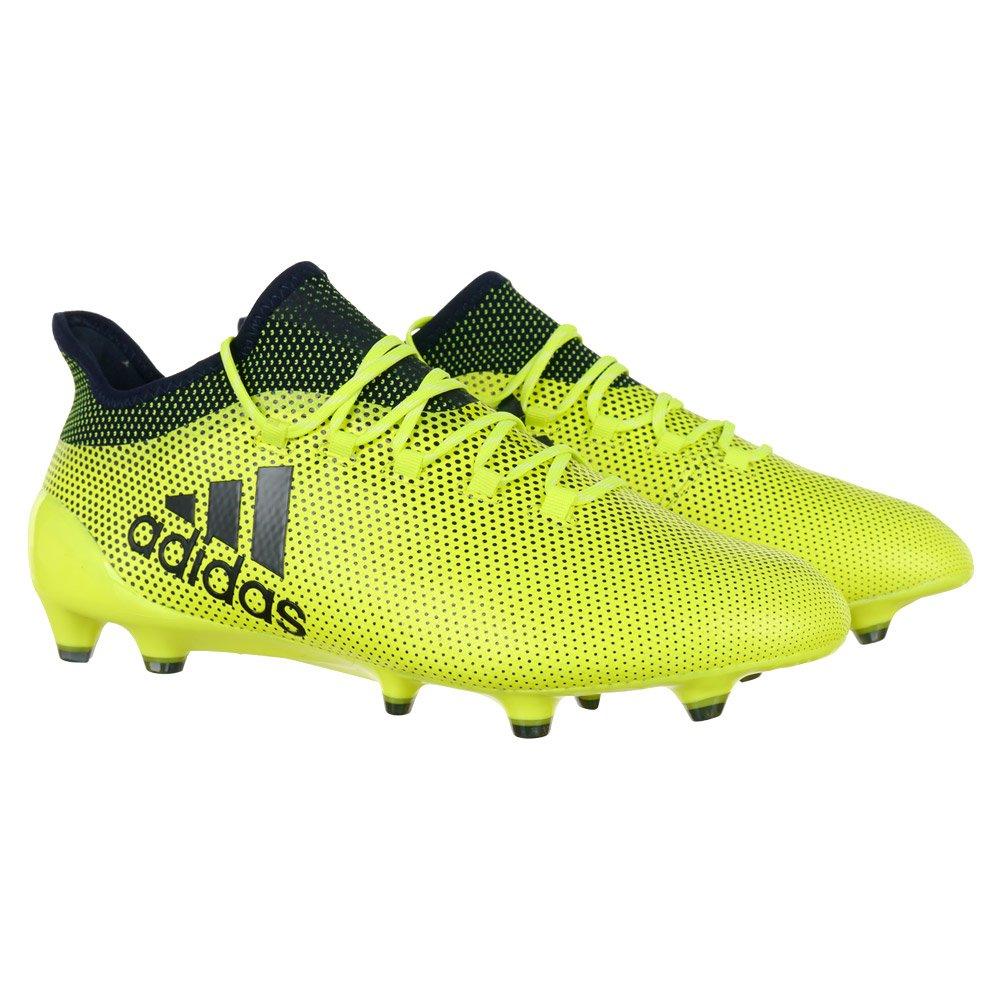 42 adidas techfit x 17.1 fg herren fußballschuhe s82286