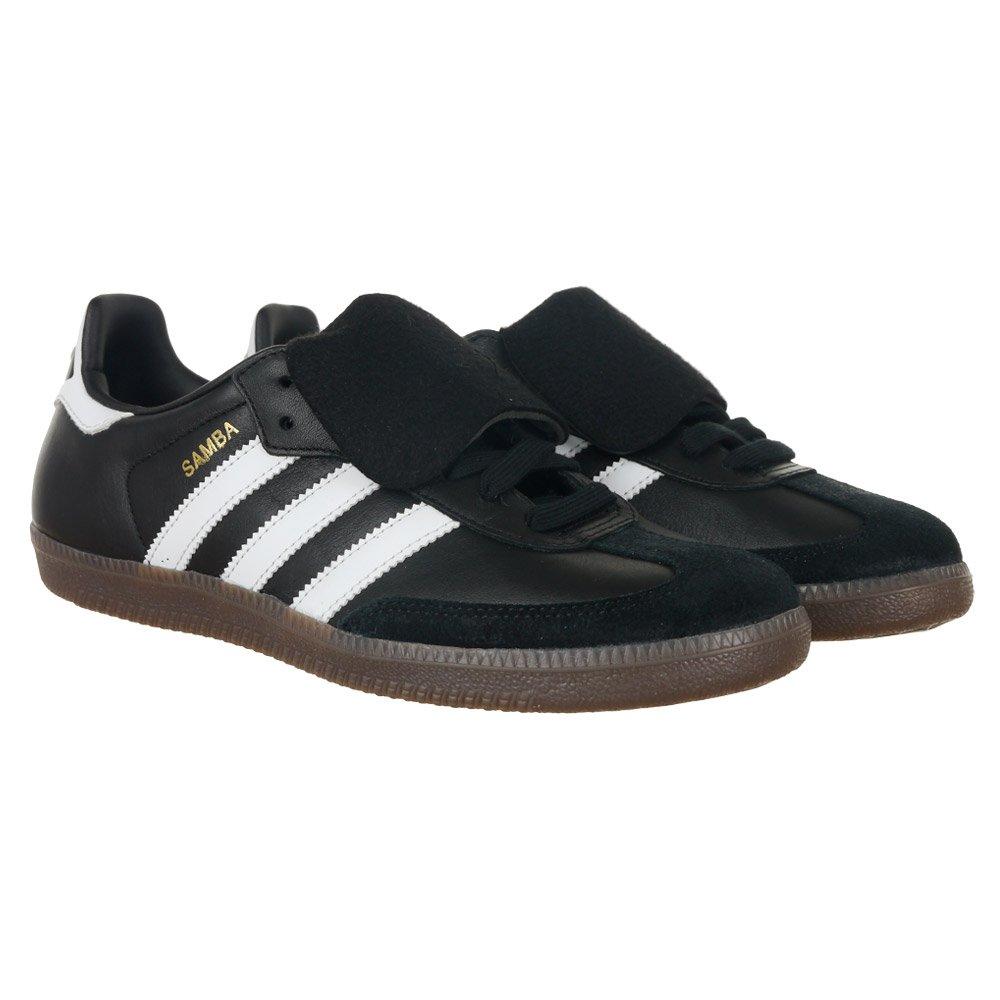 Details about Adidas Originals Samba Classic OG Sneaker Mens Leisure  szwartz Leather- show original title